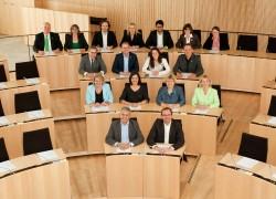 Grüne Landtagsfraktion 2012