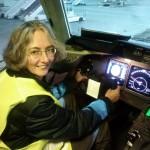 Besuch bei Lufthansa Cargo zum Informationsaustausch (03.11.2015)