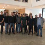 Besuch Landtag am 03.05.2017