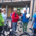 Entdeckertour auf der Nordhalbkugel Kassel