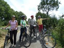 Sommertour 2013 - Besuch in Wolfhagen
