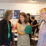 Eröffnungsfeier des Karibu Welt- und Regioladen mit den Alte Liebe Ladies