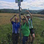 Sommertour Bad Sooden mit Michael Cramer und Sigird Erfurth