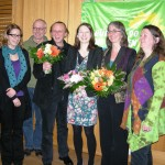 Wahl DirektkandidatInnen aus Kassel