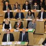 Landtagsfraktion 2014
