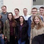 Treffen mit der Grünen Jugend (14.04.2018).