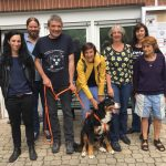 Besuch der Wau-Mau-Insel in Kassel (12.Juli 2018)