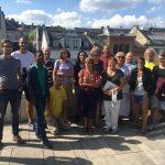 Besuchergruppe aus Kassel (23.08.2018)