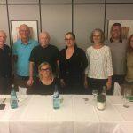Angeregte Diskussion in Viernheim zum Thema Mobilität (03.09.2018)